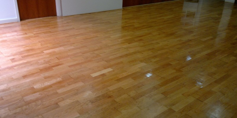 Floor Sanding and Polishing Service southampton